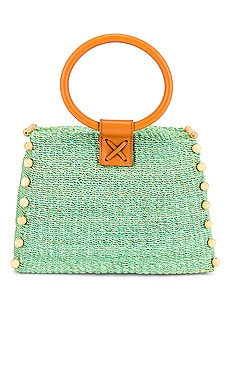 Perry Mini Tote Aranaz $89