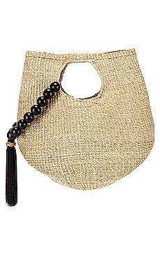 Cueba Tassel Bag Aranaz $251 NEW