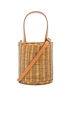 Jean Bucket Bag Aranaz $270