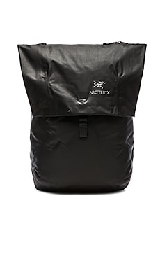 Arc'teryx Granville Backpack in Black