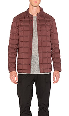 Куртка на пуговицах rico - Arc'teryx