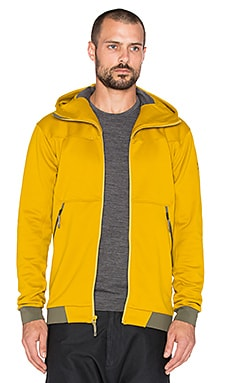 Arc'teryx Straibo Hoody in Golden Palm