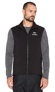Arc'teryx Atom LT Vest in Black