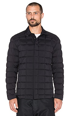Arc'teryx Rico Shacket in Black