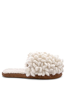 Loop Scuff Slipper ARIANA BOHLING $168