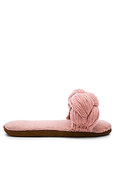 Thick Braid Slipper ARIANA BOHLING $148
