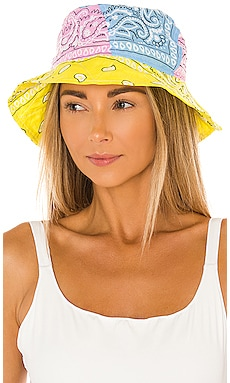 Bandana Bob Bucket Hat Arizona Love $394