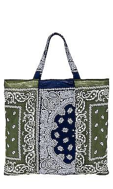Tri Color Bag Arizona Love $92