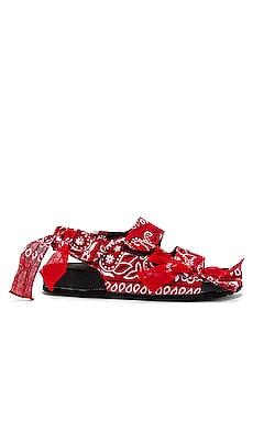 Bandana Sandal Arizona Love $183