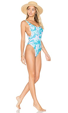 CJ Parker Reversible One Piece