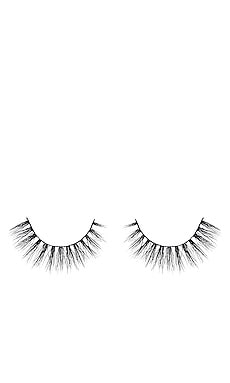 Sweet Jungle Mink Eyelashes en Noir