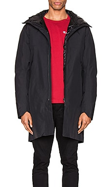 MANTEAU MONITOR DOWN Veilance $1,500