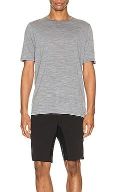 Frame Short Sleeve Tee Arc'teryx Veilance $150