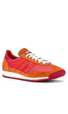 SL72 Wales Bonner Sneaker adidas by Wales Bonner $120