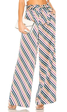 Wide Leg Trouser ASCENO $100 (FINAL SALE)