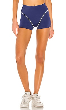 French Cut Booty Biker Short Adam Selman Sport $50