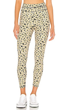 Hi Rise Legging Adam Selman Sport $135 BEST SELLER