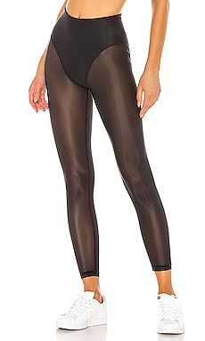 French Cut Legging Adam Selman Sport $135