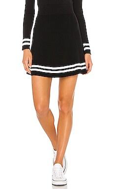 Kicky Skirt Adam Selman Sport $195