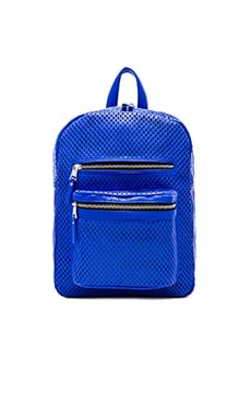 Ash Danica Medium Backpack in Cobalt