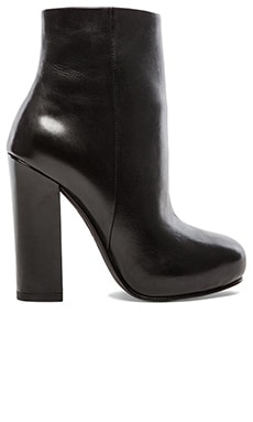 Ash Darling Bootie in Black