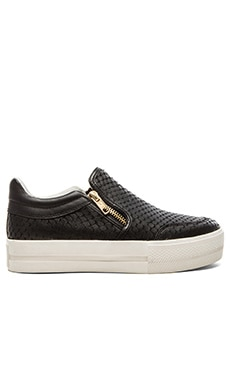 Ash Jordy Sneaker in Black