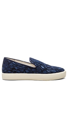 Ash Illusion Sneaker in Indigo