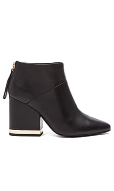 Ash Indy Bootie in Black