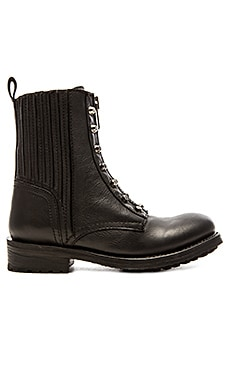 Ash Rachel Boot in Black