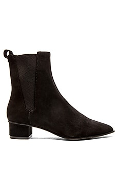 Ash Mira Bootie in Black