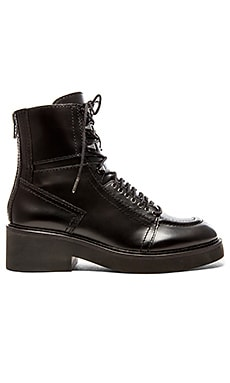Ash Neal Boot in Black