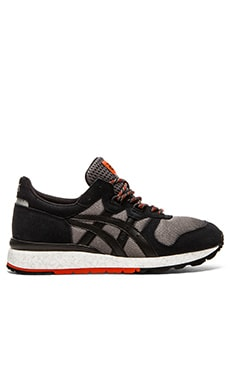 Asics Gel-Epirus in Dark Grey Black