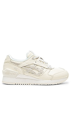 Asics Gel Respector in White White