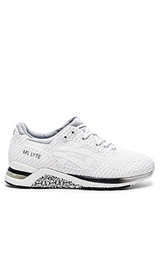 Asics Gel Lyte Evo NT in White White