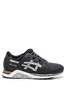 Asics Gel Lyte Evo NT in Dark Grey Light Grey
