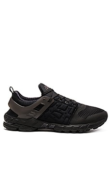 Asics GT-DS in Black Black