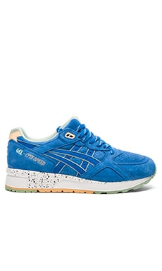 Asics Easter Pack Lyte Speed in Classic Blue