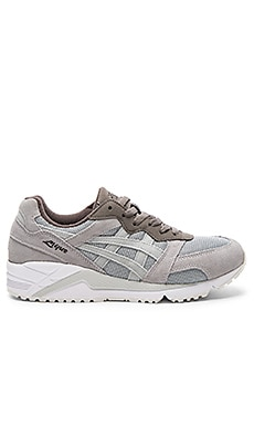 Asics Gel Lique in Light Grey & Light Grey
