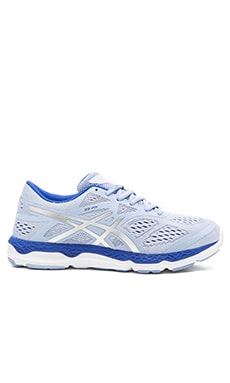 Asics 33-FA in Powder Blue & White