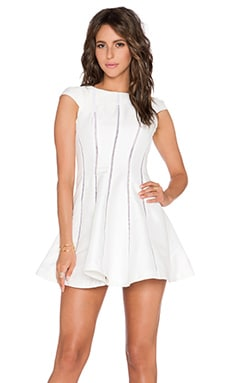 ASILIO Miami To Ibiza Dress in White