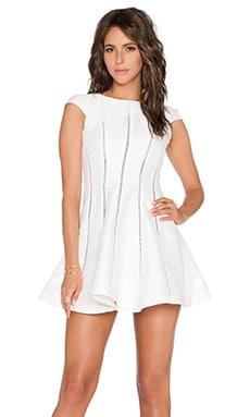 ASILIO Miami To Ibiza Dress in White