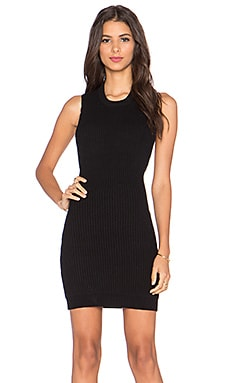 ASILIO Little Secrets Dress in Black