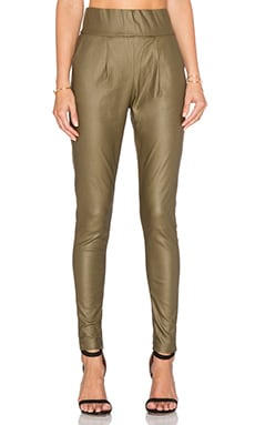 ASILIO On The Run Pant in Khaki