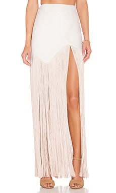 ASILIO Gatsby Skirt in Beige