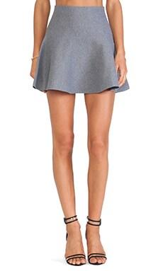 On The Flip Side Skirt