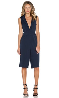 The Great Mystery Jumpsuit in Navy