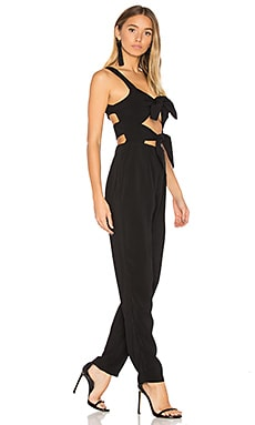 Three Chain Road Jumpsuit