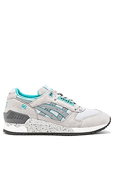 Asics Platinum Gel Respector Light Grey Soft Grey