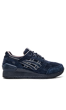 Asics Platinum Gel Respector in Indian Ink Indian Ink