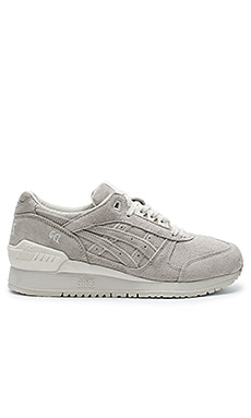 Asics Platinum Independence Day Gel Respector Slight White